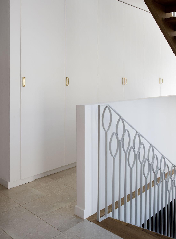 Valentine Bärg Architectures Geneva Village Wooden House 8