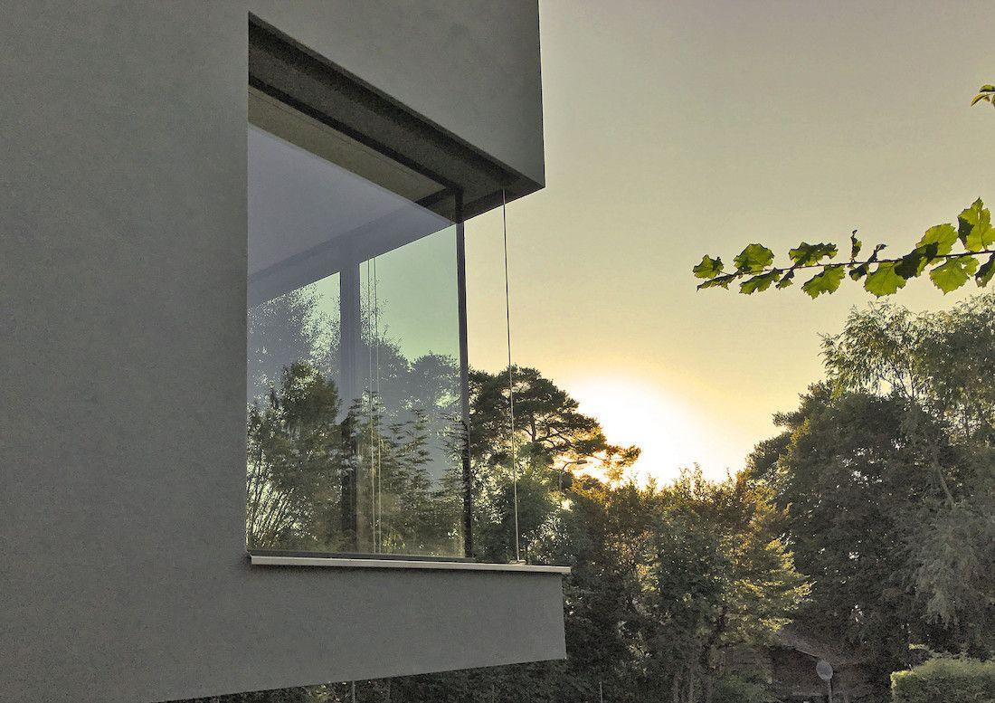 Valentine Bärg Architectures - Architecture d'intérieur Genève - Villa
