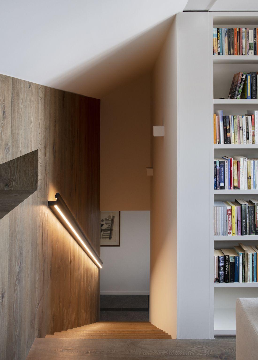 Architectures Genève - Architectures d'intérieur Genève - Interior Design - Nyon - Flat 5