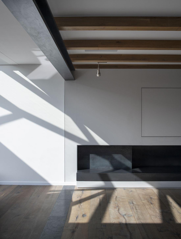 Architectures Genève - Architectures d'intérieur Genève - Interior Design - Nyon - Flat 2