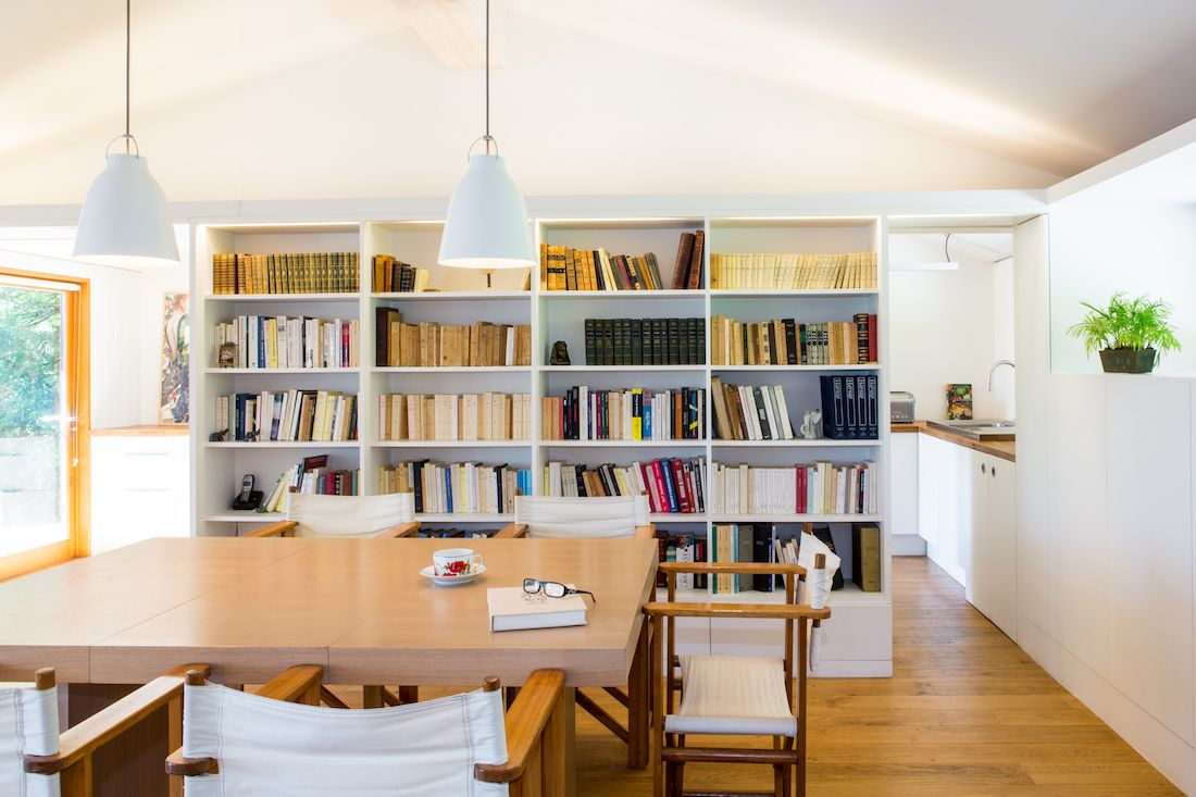 Architectures Genève - Architectures d'intérieur Genève - Rénovation Gex