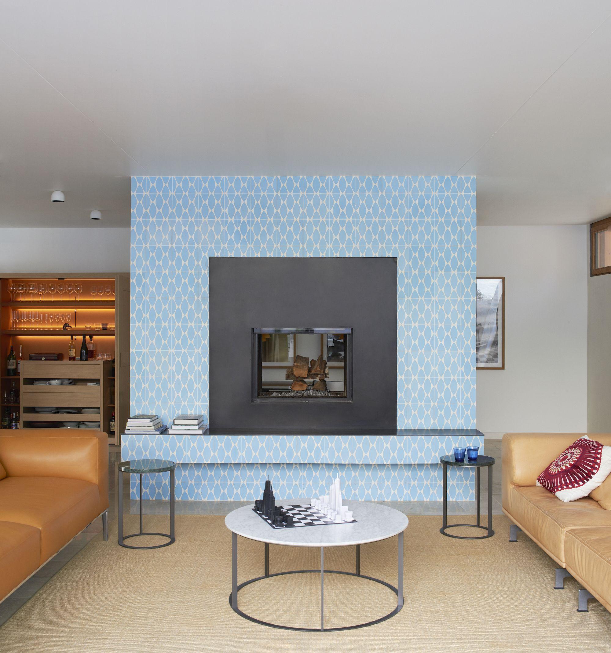 Valentine Bärg Architectures Genève Carreaux de Ciment Collaboration Mosaic del Sur 5