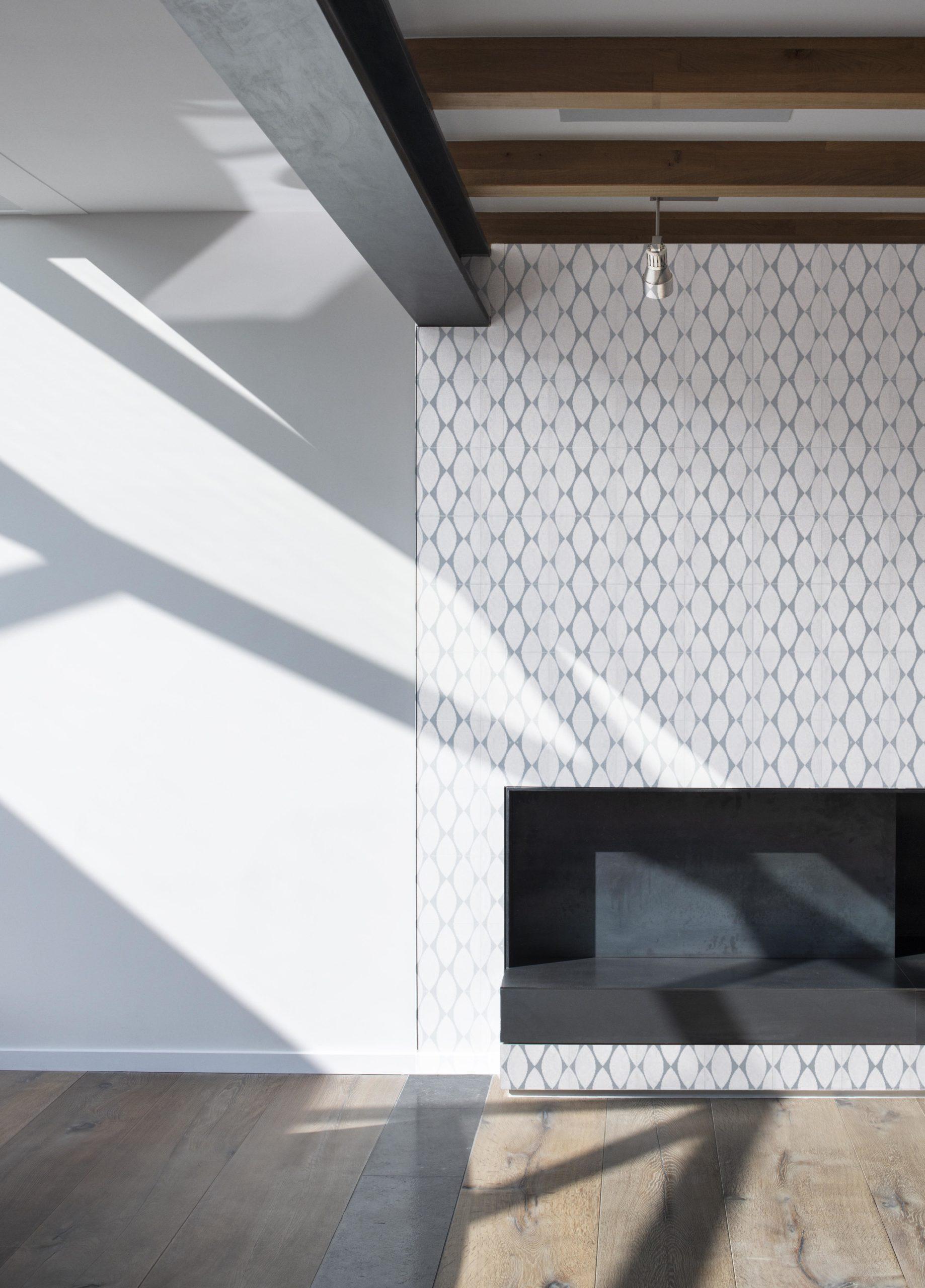 Valentine Bärg Architectures Genève Carreaux de Ciment Collaboration Mosaic del Sur 1