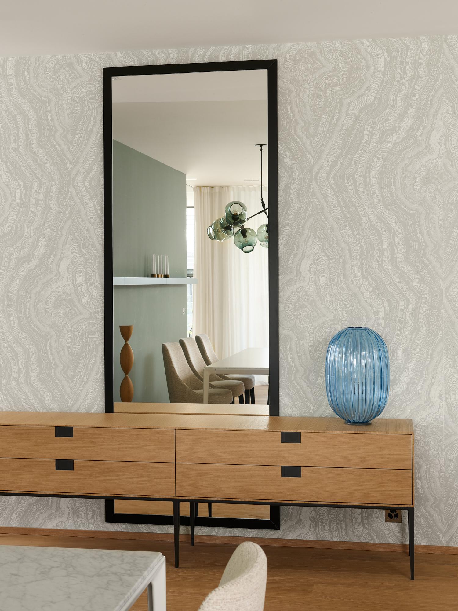Valentine Bärg Architectures Genève Décoration Intérieur Design Appartement Vandoeuvres 2